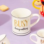 Mugg - Busy doing nothing, Vit