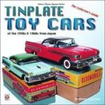 Tinplate Toy Cars of the 1950s &; 1960s from Japan